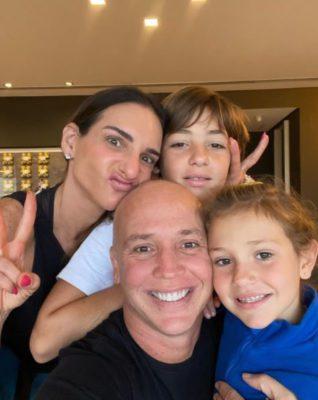 2ou voce lamenta ou voce enfrenta as poderosas palavras de Caio Ribeiro na luta contra o cancer