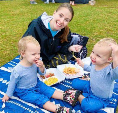 3 4 Marido abandona esposa gravida de 6 meses Com filhos gemeos ela relata sua jornada de superacao