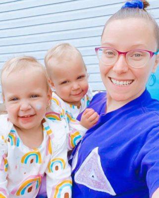 3 5 Marido abandona esposa gravida de 6 meses Com filhos gemeos ela relata sua jornada de superacao