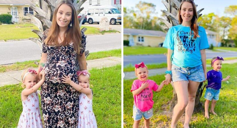 3 Capa Marido abandona esposa gravida de 6 meses Com filhos gemeos ela relata sua jornada de superacao