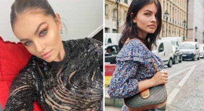 4menina eleita como a mais bonita do mundo em 2007 cresceu Confira como ela esta agora
