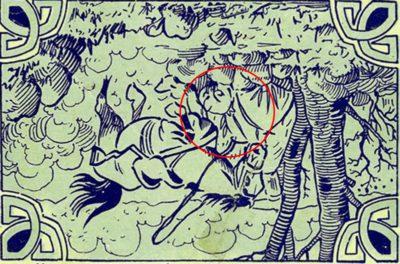 5 2 Quiz visual encontre o dono do cavalo na imagem em apenas 20 segundos