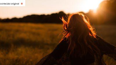 6 capa site Sobre aprender a ficar sozinho So o amor proprio sera meu para sempre