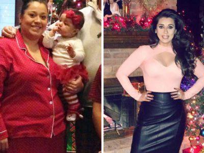 capaapos marido chamar mulher de gorda e arrumar uma amante ela perdeu quase 50kg e pediu o divorcio