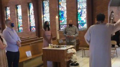 capamae conta que padre expulsou filho autista de igreja por ser uma distracao