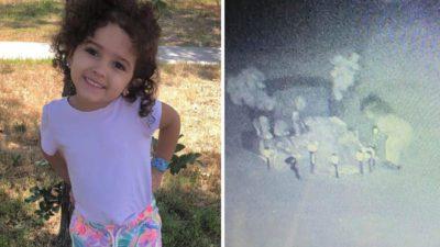 capamae contou que viu espirito de filha falecida visitando seu tumulo e compartilhou imagens