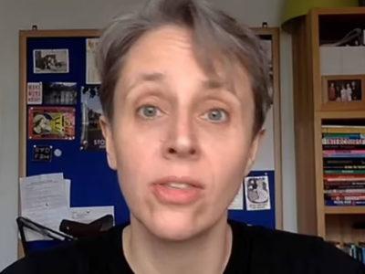 capaprofessora de universidade rejeita conceito de mulheres trans e e tachada de transfobica